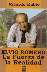 Elvio Romero, La Fuerza de Realidad