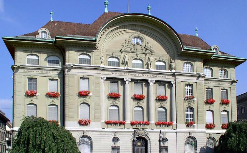 El pacto de transparencia fiscal termina con el secreto bancario suizo para los residentes de la UE