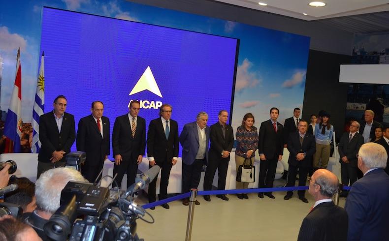 Paraguay Expo Internacional 2015-5