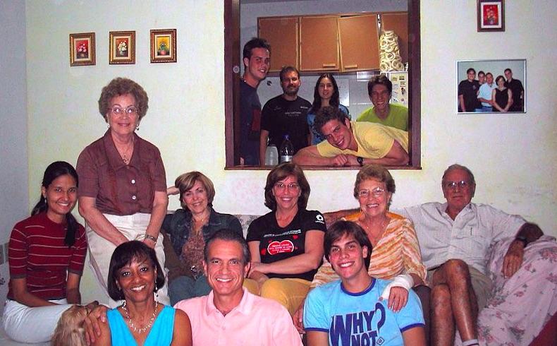 El futuro de la Humanidad se fragua en la familia que es la célula de sociedad