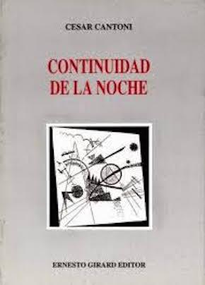 """""""Continuidad de la noche"""", 1993"""