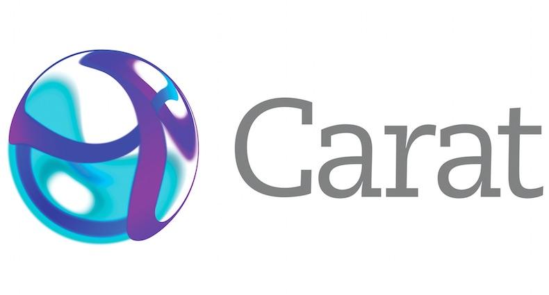 La red global  de medios Carat sentencia que la inversión publicitaria crecerá un 4% en 2015 y un 4,7% en 2016