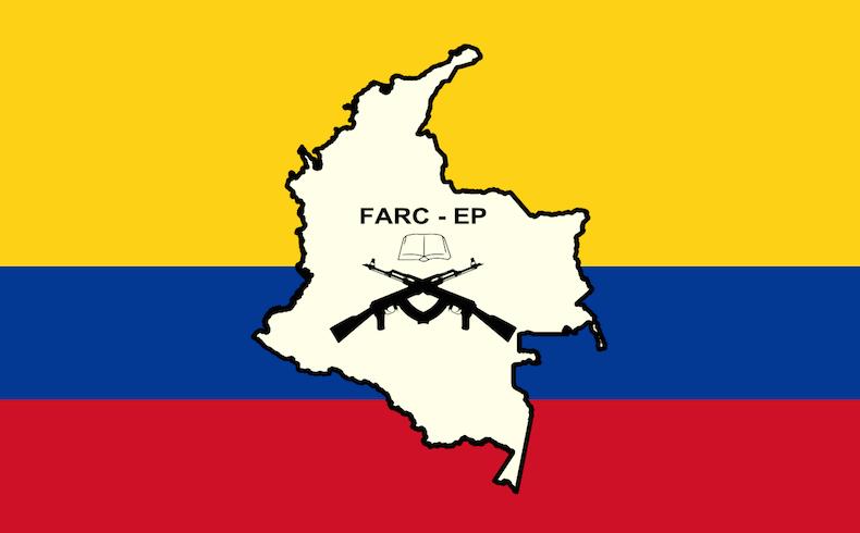 El terremoto político de las revelaciones de las FARC
