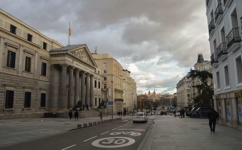 La utopía de un Gobierno Progresista en España