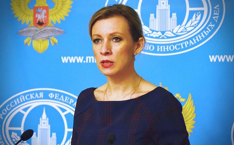 Rusia apoya a autoridad legítima de Siria, no a presidente