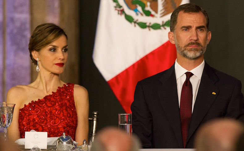 ¿Tiene la Monarquía española los días contados?