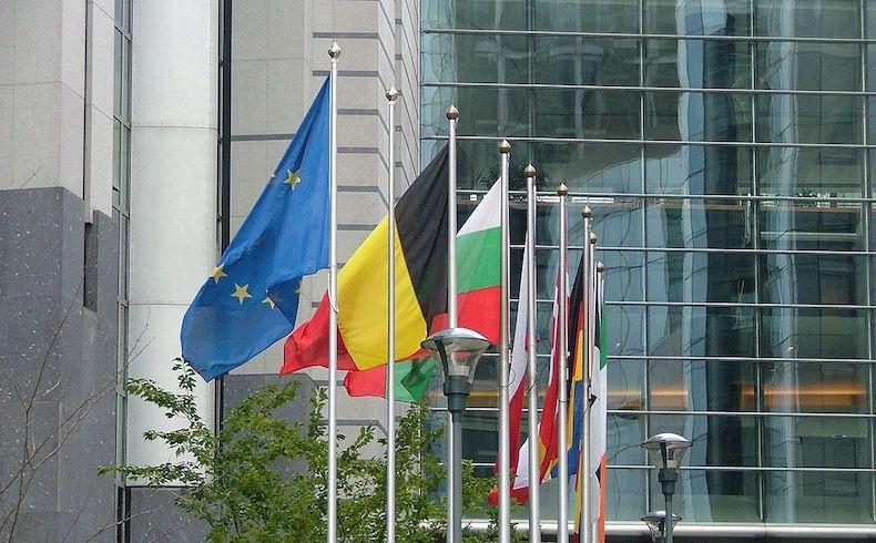 Estados Unidos de Europa, II