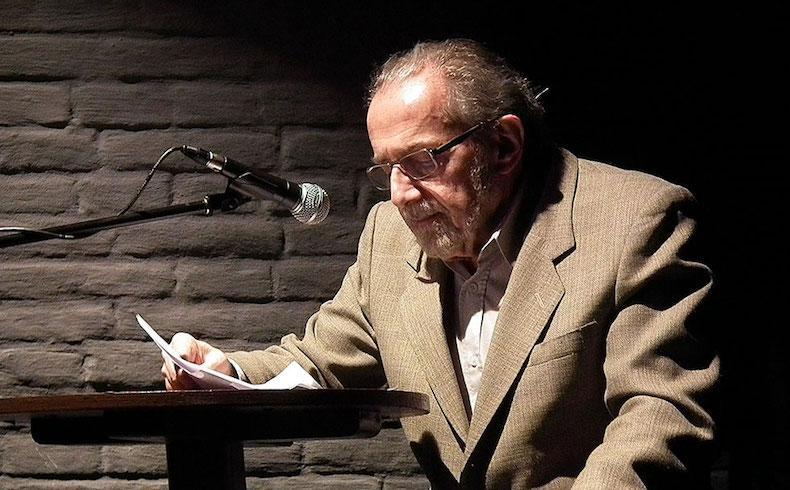 Oscar Steimberg: sus respuestas y poemas