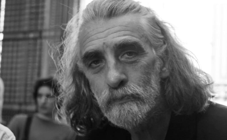 Gabriel Impaglione: sus respuestas y poemas