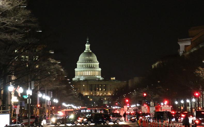 Las batallas de Estados Unidos y China por el control del mundo