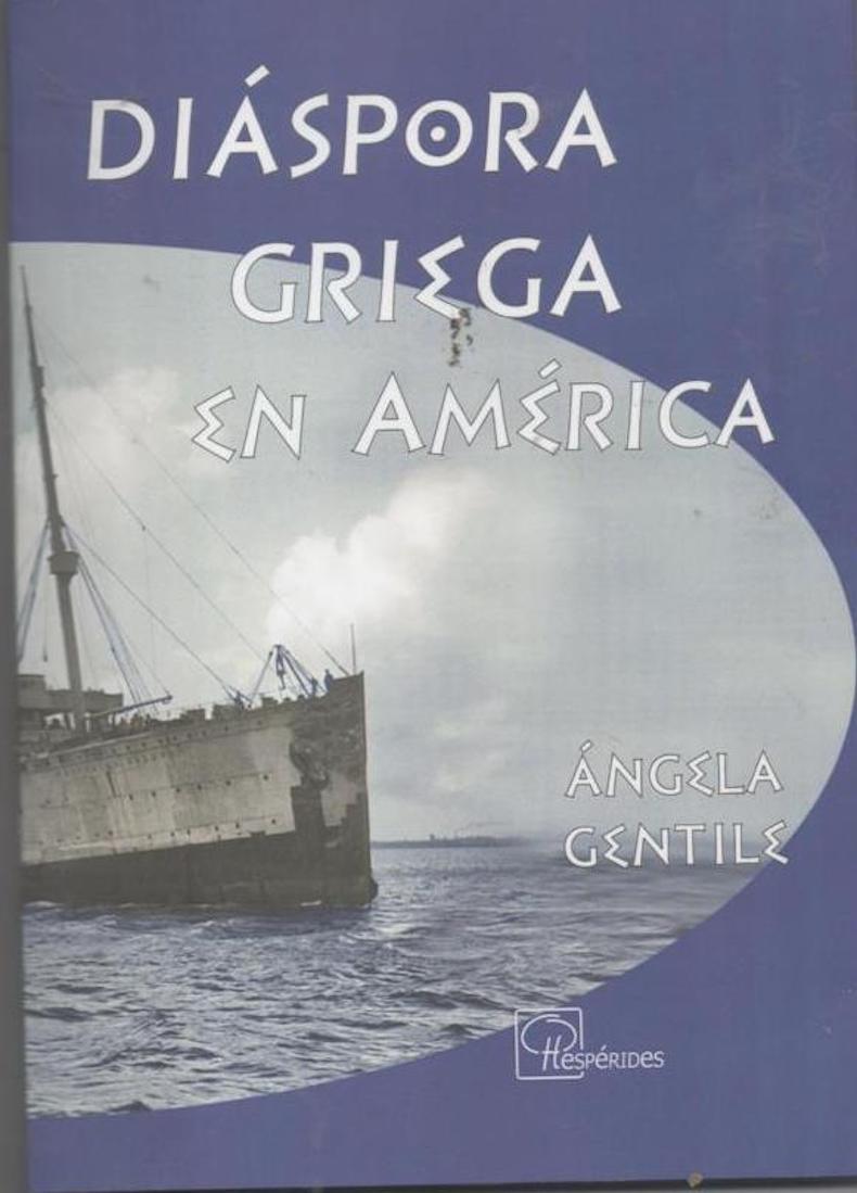 """Diáspora griega en América"""