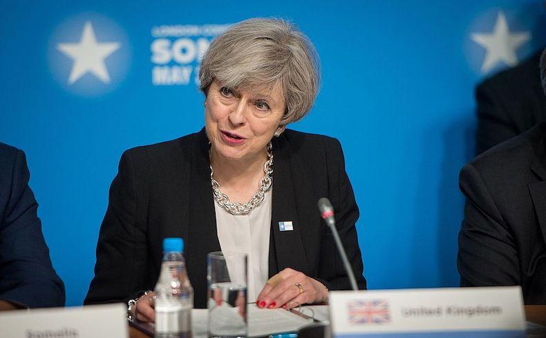 Brexit: May pierde votación y ahora el parlamento decidirá cómo quiere salirse de la UE