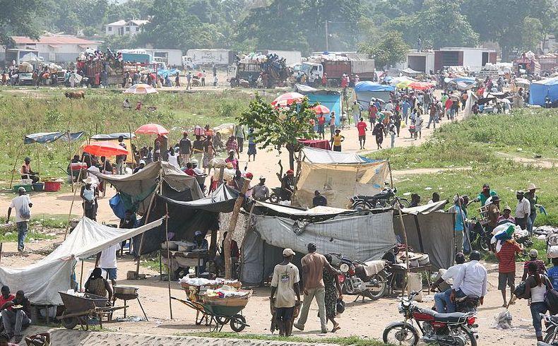 Haití, el país de los emperadores, reyes y dictadores