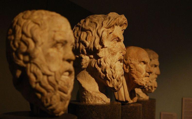 Hedonismo de Epicuro
