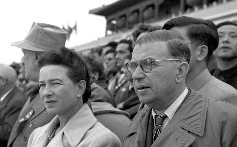 Sartre y la libertad