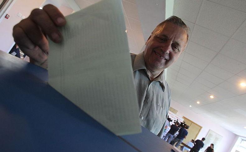 Botar o Votar, la elección clave en donde lo democrático se juega su legitimidad