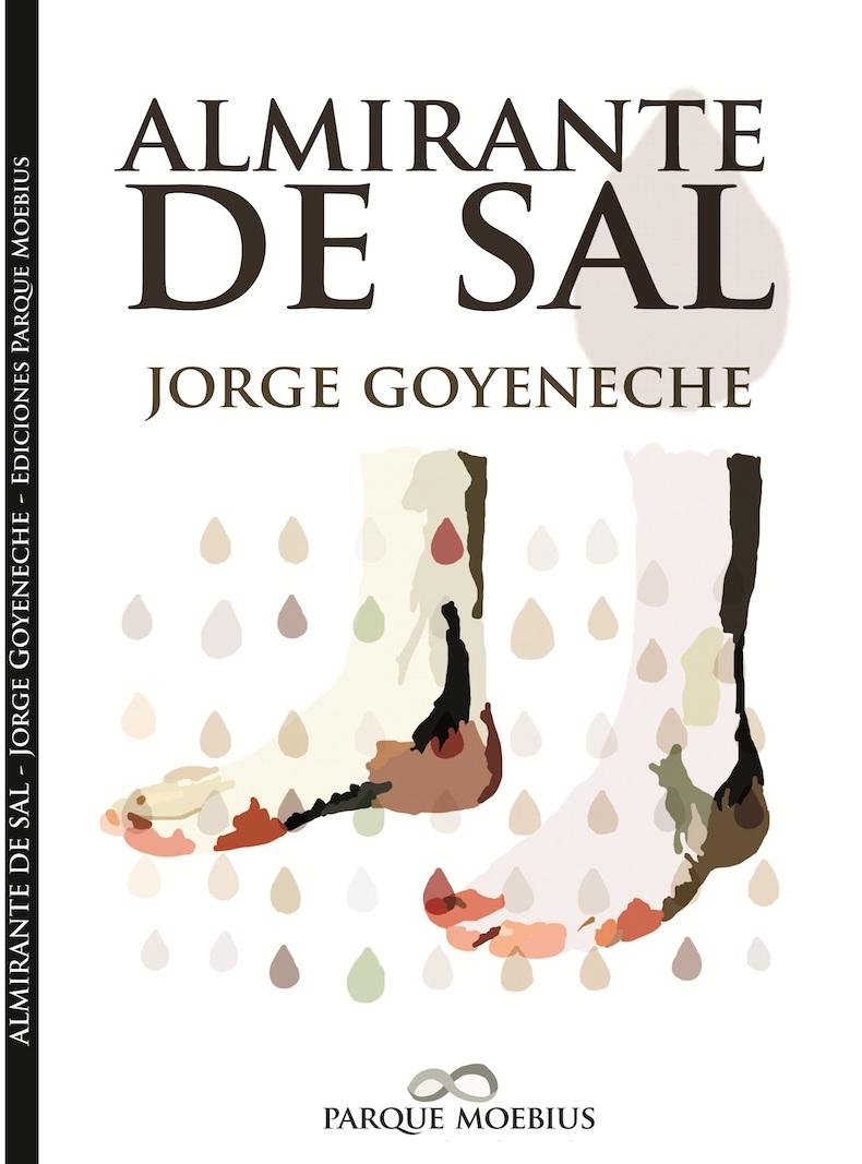 Libro Goyeneche 2 - Almirante de sal