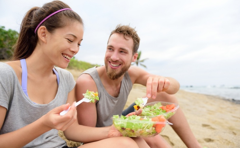 Operación bikini: el ejercicio y la dieta, asignaturas pendientes de los españoles