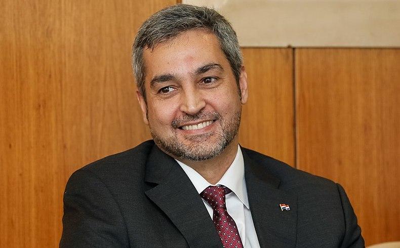 Mario Abdo Benitez: Entre el nepotismo y la corrupción en el ministerio público