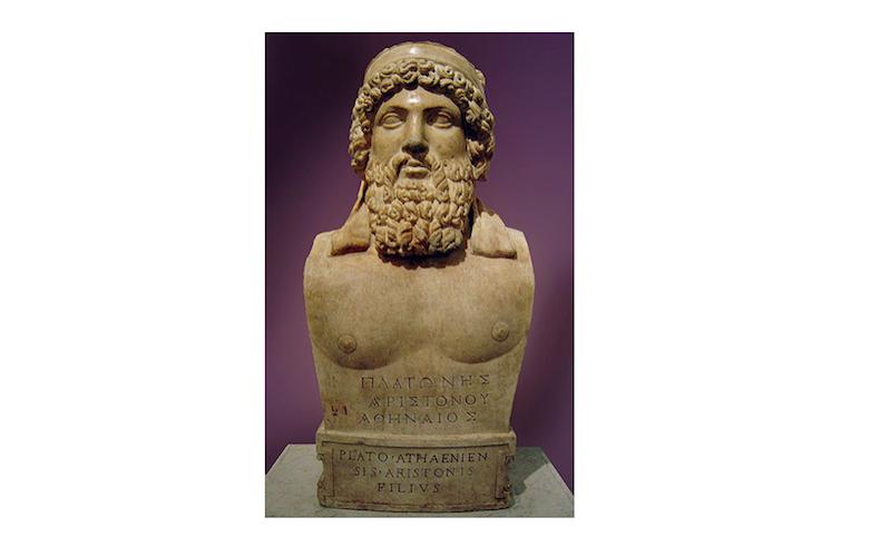 Platón y el conocimiento
