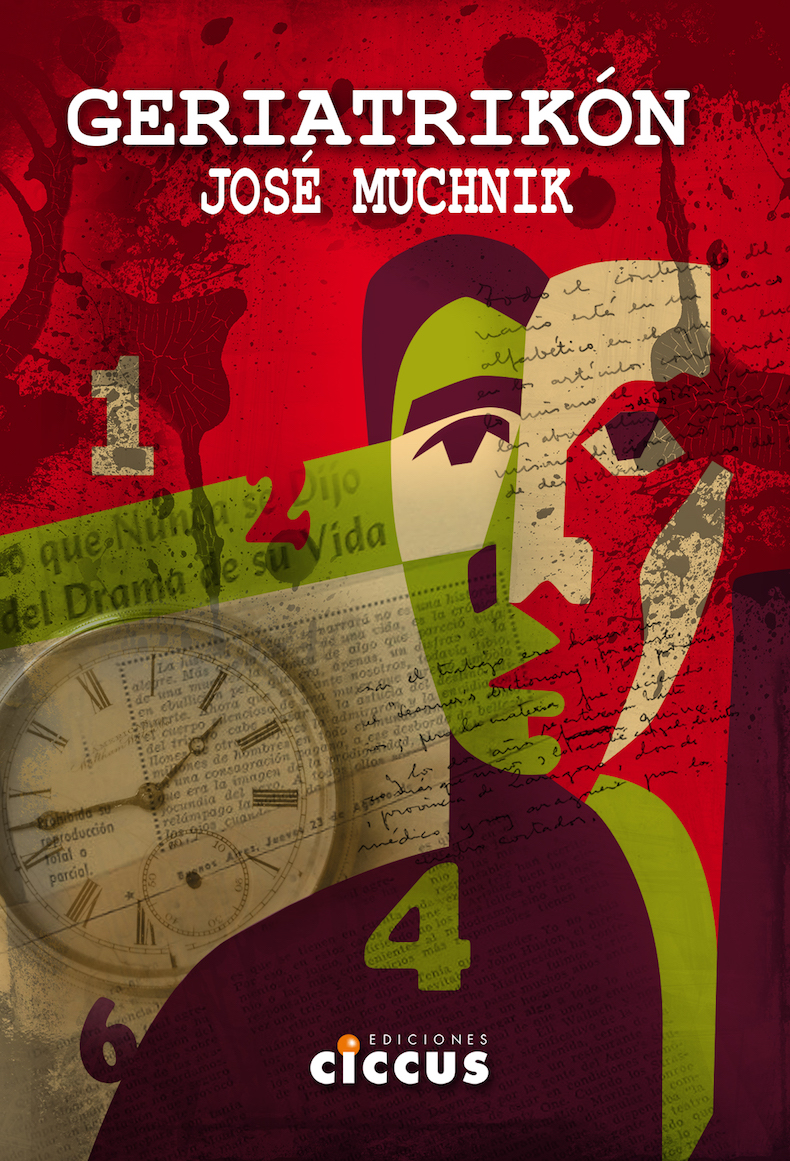 Libro Muchnik 16 - Geriatrikón