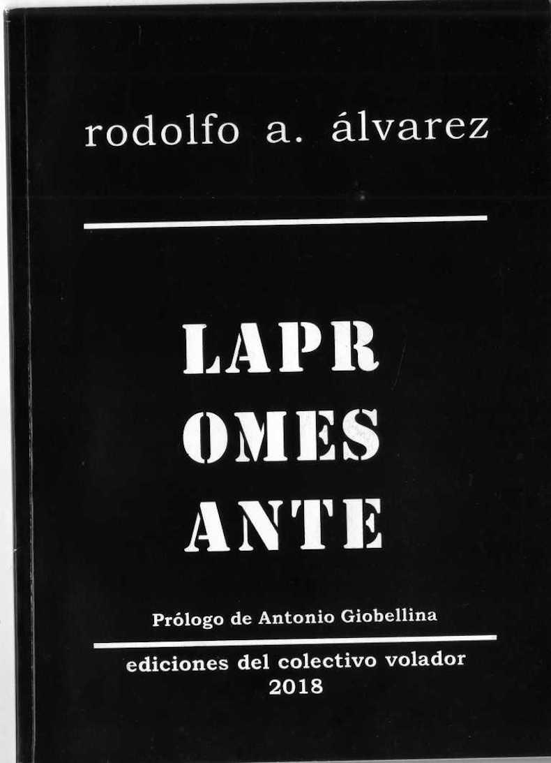 Libro Álvarez 11 - La promesante
