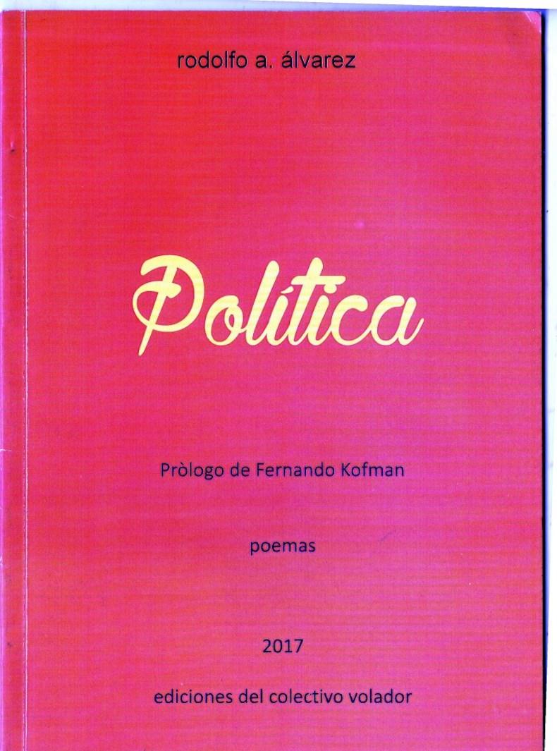 Libro Álvarez 13 - Política