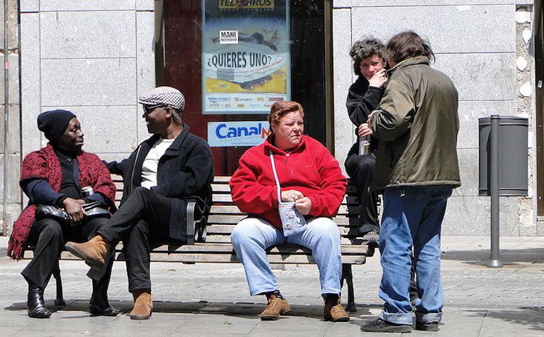 Más de la mitad de los españoles alquilan porque no tienen otra opción