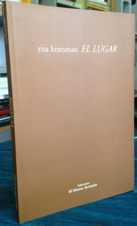 Libro Kratsman - El lugar 3