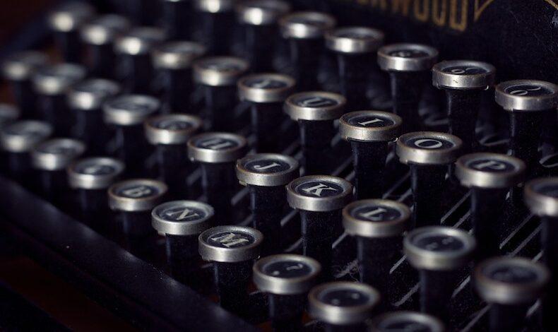 Decálogo para escritores