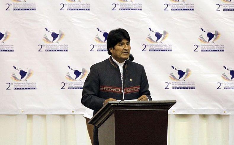 Evo Morales en Bolivia: otro sueño que se convierte en pesadilla