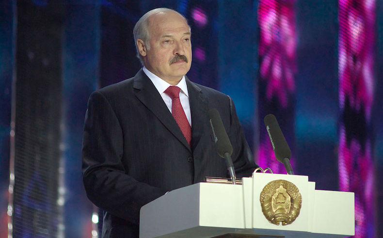 Bielorrusia y el último dictador de Europa