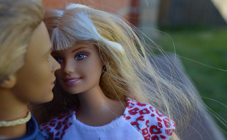Síndrome de Barbie y Ken