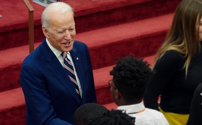 Los países del ALBA en el escenario Biden