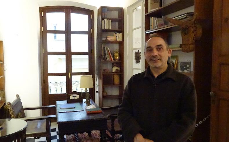 Lucas Margarit responde 'En cuestión: un cuestionario' de Rolando Revagliatti