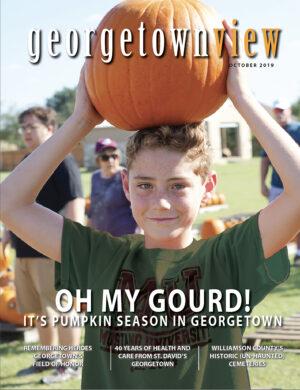October 2019 Print Edition