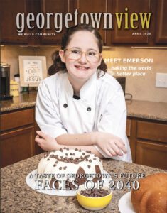 April 2020 Print Edition