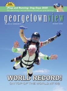 August 2020 Print Edition