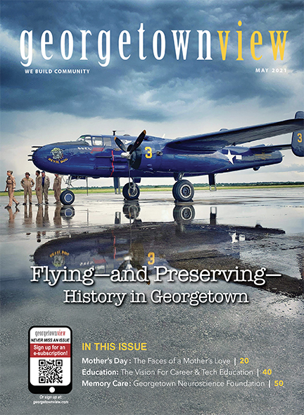 May 2021 Print Issue