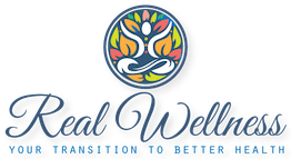 Real Wellness Corp Logo - Real Wellness Corp - Health and Nutrition