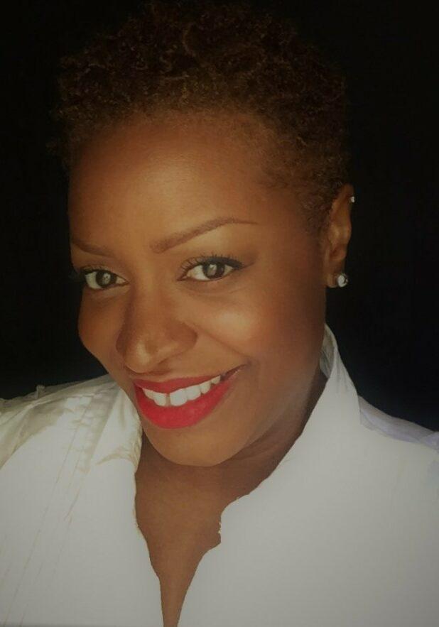Stacey McCoy | The Mindset Reset Experience | Life Coach | Mindset | Naomi Jones | Speaker | Event