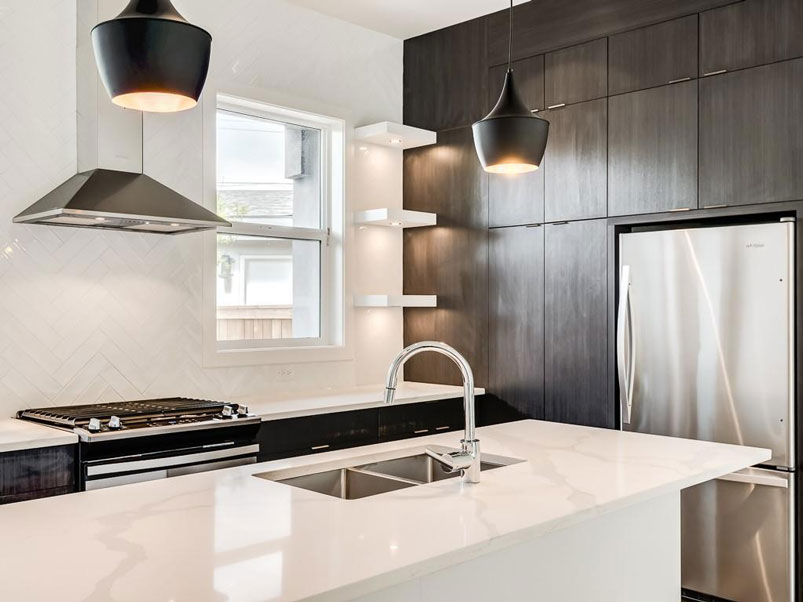 quick possesion home calgary alberta by red tree projects