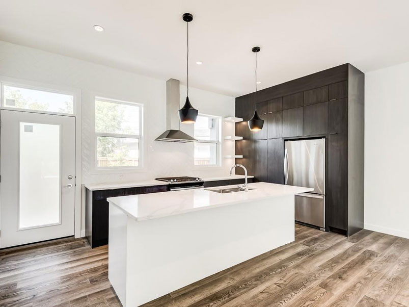 Red tree projects kitchen renovations