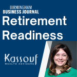 Michelle Pike shares retirement tips