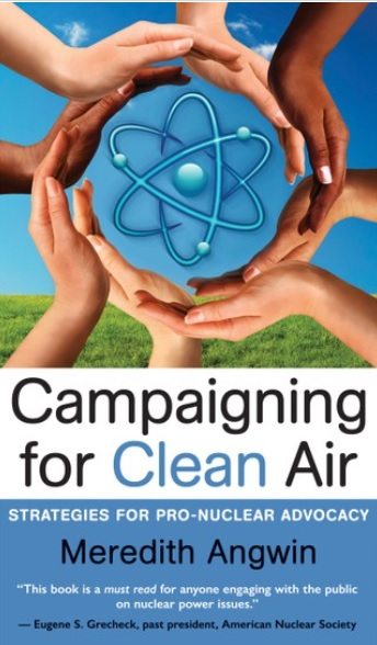 Campaigning for Clean Air