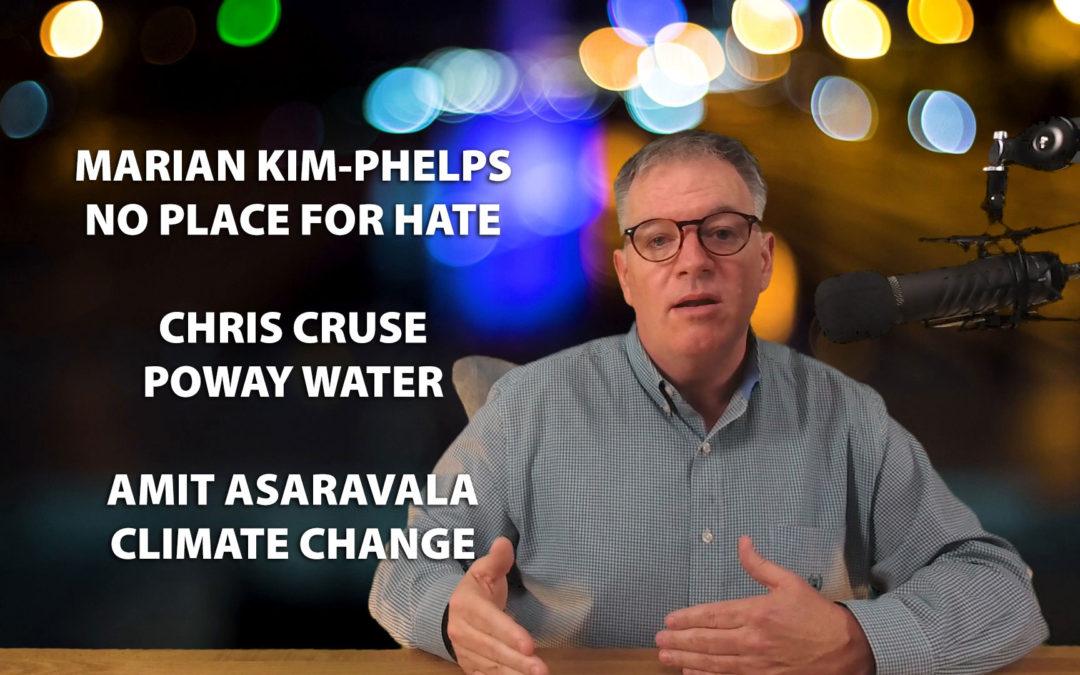 Marian Kim-Phelps, Hate JRP0025
