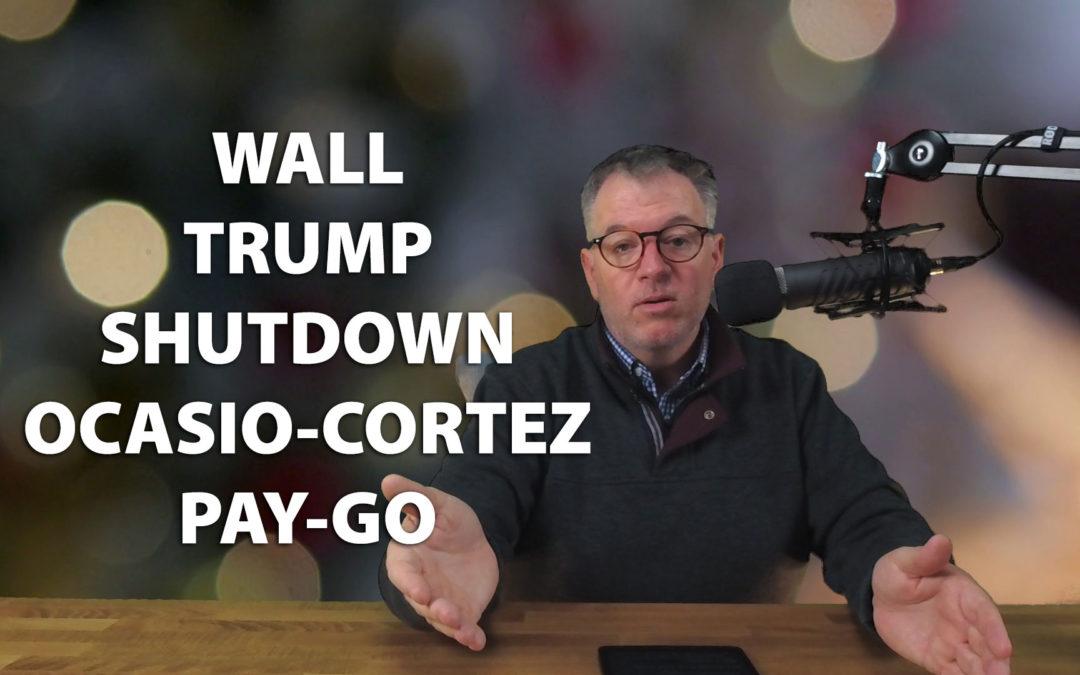 Government Shutdown, JRP0027
