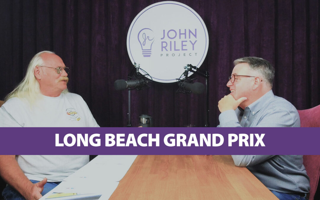 Long Beach Grand Prix, JRP0051