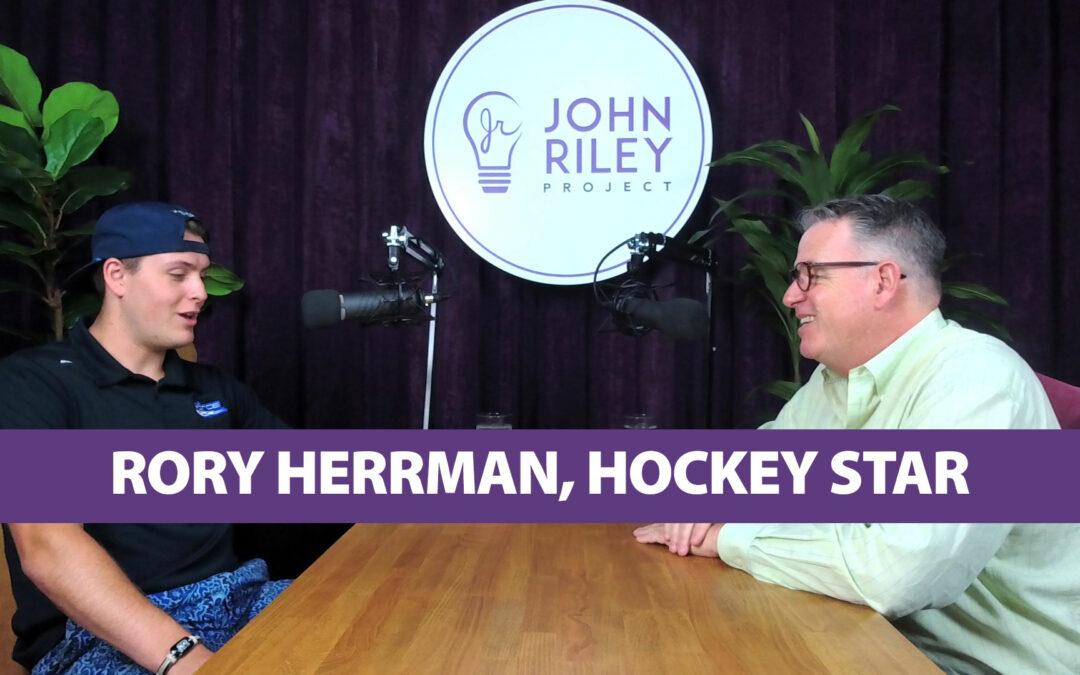 Rory Herrman, Poway Hockey Star JRP0054