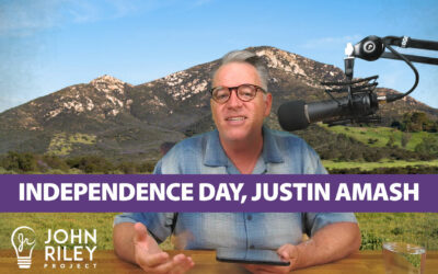 Justin Amash and Independence, JRP0061